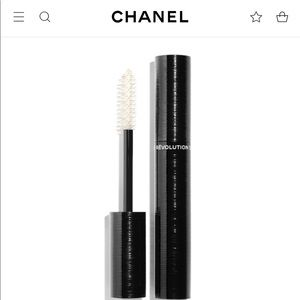 Chanel mascara minis❣️